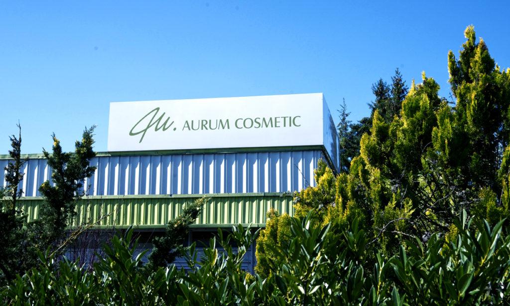 Laboratorio Aurum